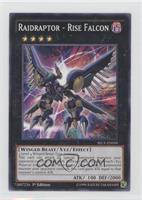 Raidraptor - Rise Falcon