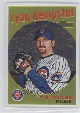 2008 Topps Heritage Chrome #C204 - Ryan Dempster/1959 - Courtesy of COMC.com