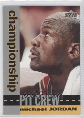 1995 Upper Deck #133 - Michael Jordan CPC - Courtesy of COMC.com