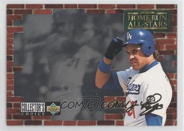 1994 Collector's Choice Home Run All-Stars #HA8 - Mike Piazza - Courtesy of COMC.com