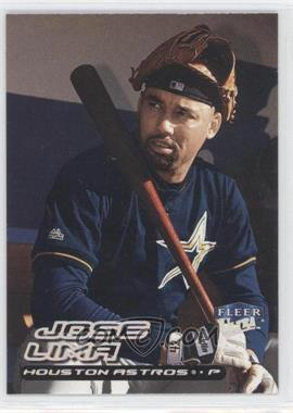 2000 Ultra #56 - Jose Lima - Courtesy of CheckOutMyCards.com