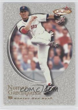 2001 Fleer Futures #20 - Nomar Garciaparra - Courtesy of COMC.com