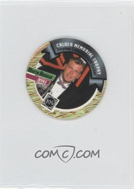 1994-95 Canada Games NHL POGS #326 - Calder Trophy - Courtesy of CheckOutMyCards.com