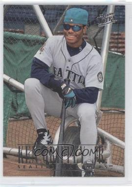 1996 Ultra #126 - Ken Griffey Jr. - Courtesy of CheckOutMyCards.com