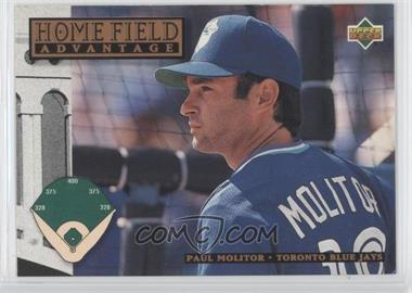 1994 Upper Deck #294 - Paul Molitor HFA - Courtesy of COMC.com