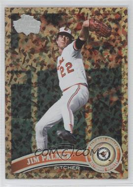 2011 Topps Cognac Diamond Anniversary #393B - Jim Palmer - Courtesy of COMC.com