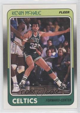 1988-89 Fleer #11 - Kevin McHale - Courtesy of COMC.com
