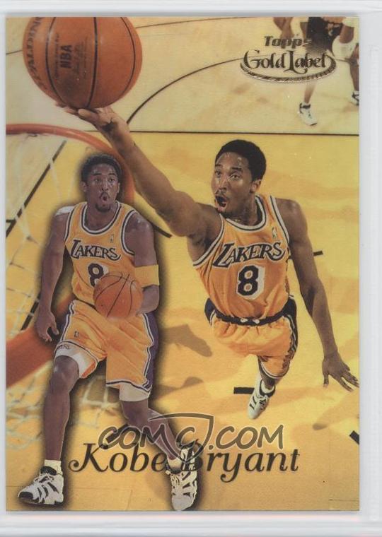 Kobe Bryant 1998