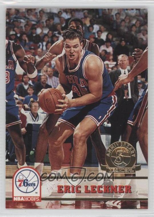 Eric Leckner All Basketball Cards - COMC Card Marketplace