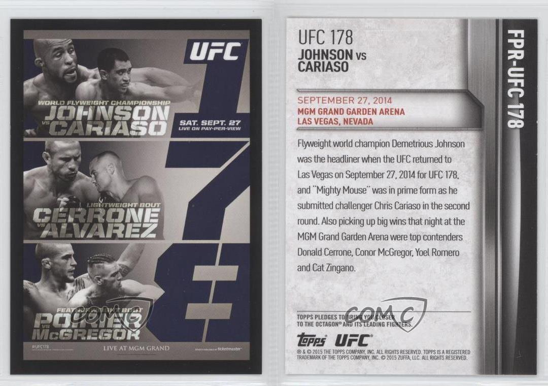 Ufc 178 Fight Card