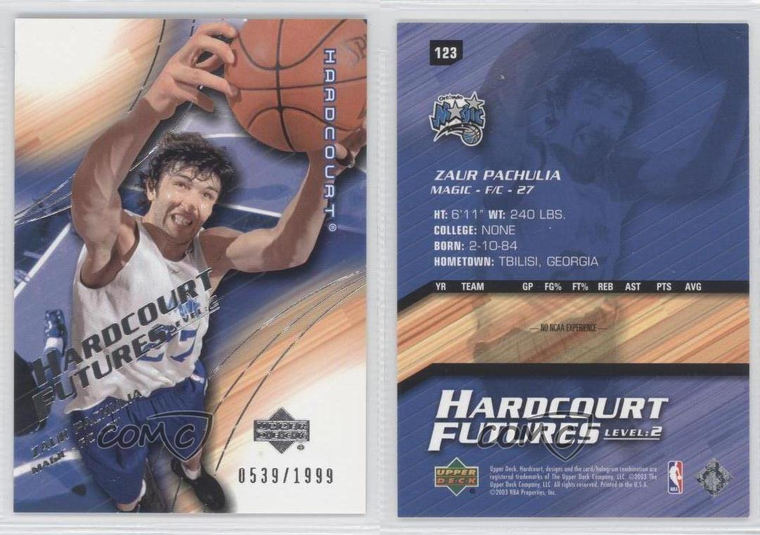 zaza pachulia magic - photo #42