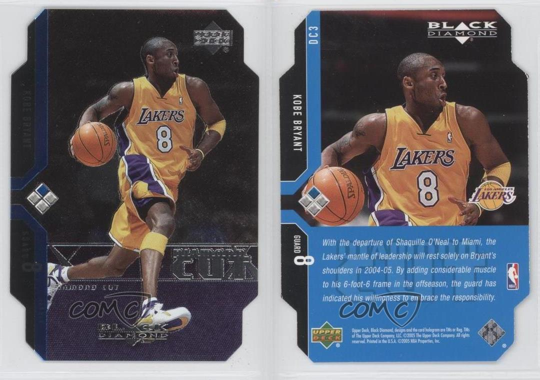 bryant black singles Population two 1996 topps chrome kobe bryant refractor #138 beckett black label pristine 10 just eighteen years - available at 2016 august 27-28 sports.