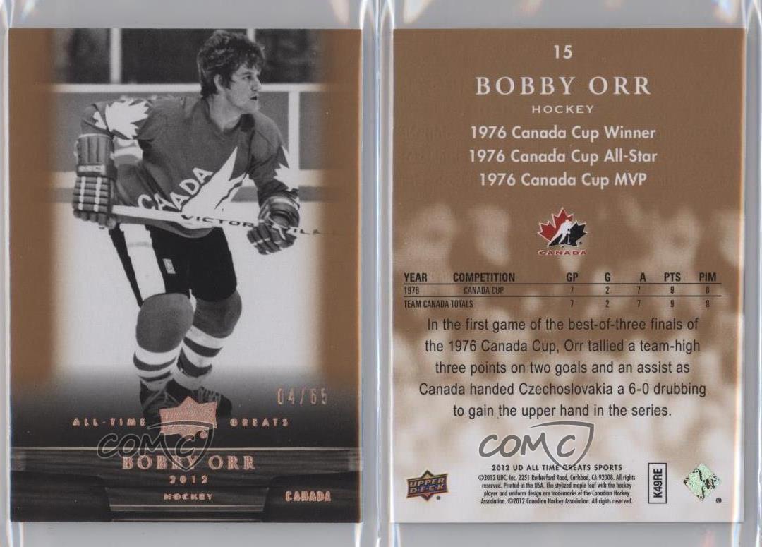 2012-Upper-Deck-UD-All-Time-Greats-Bronze-15-Bobby-Orr-MultiSport-Card