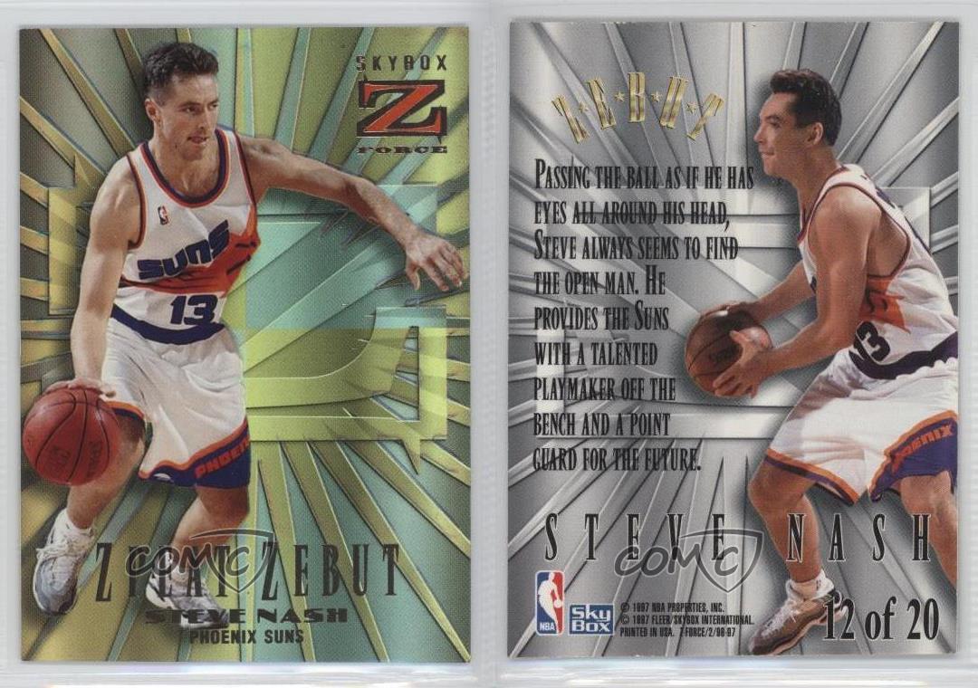 1996-97-Skybox-Z-Force-Zpeat-Zebut-12-Steve-Nash-Phoenix-Suns-Basketball-Card