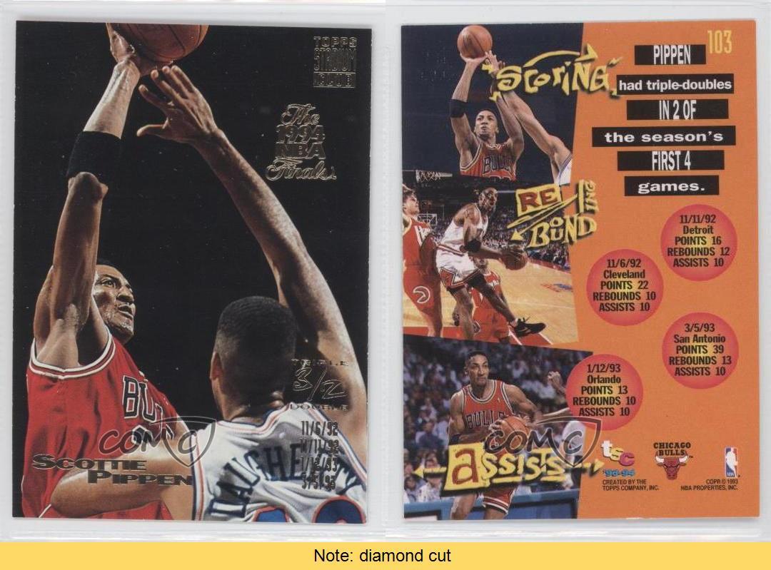 1993-Topps-Stadium-Club-NBA-Finals-Winner-Prize-103-Triple-Double-Scottie-Pippen