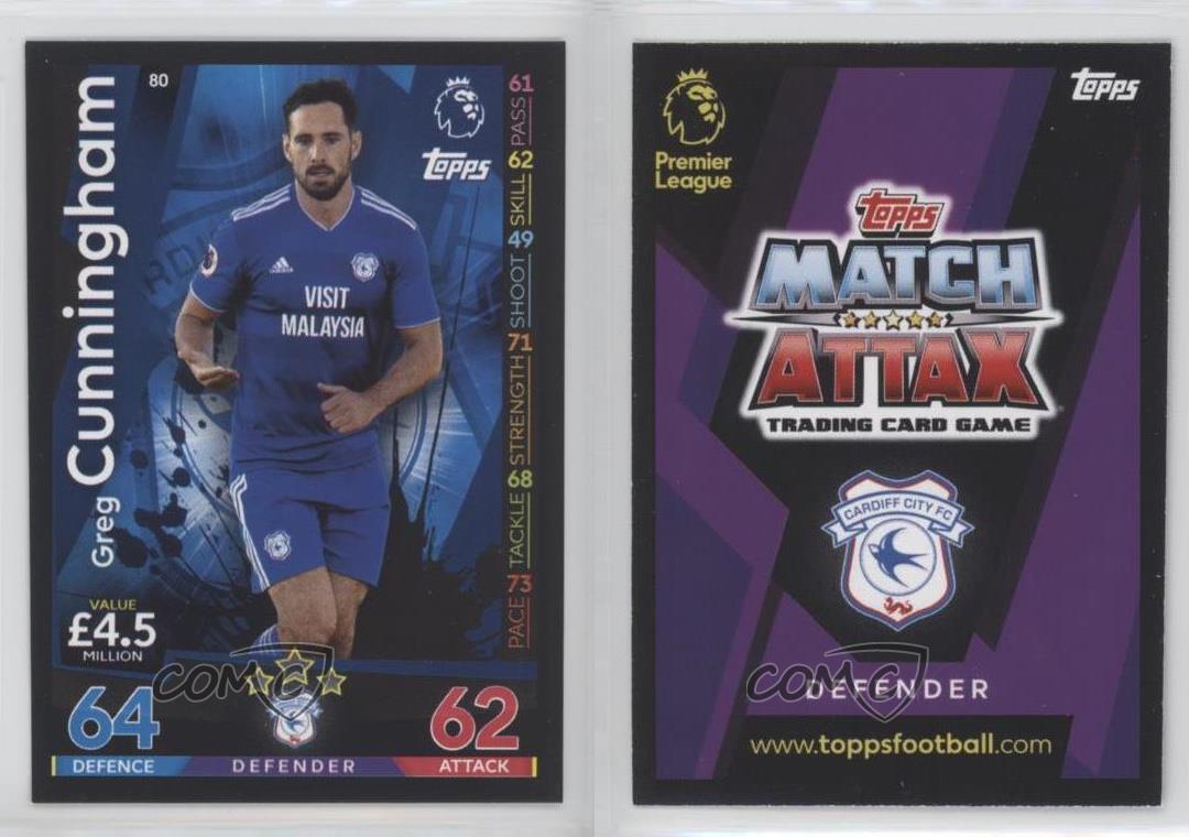Match ATTAX 2013//14 premier League #170 Jesus Navas-Manchester City