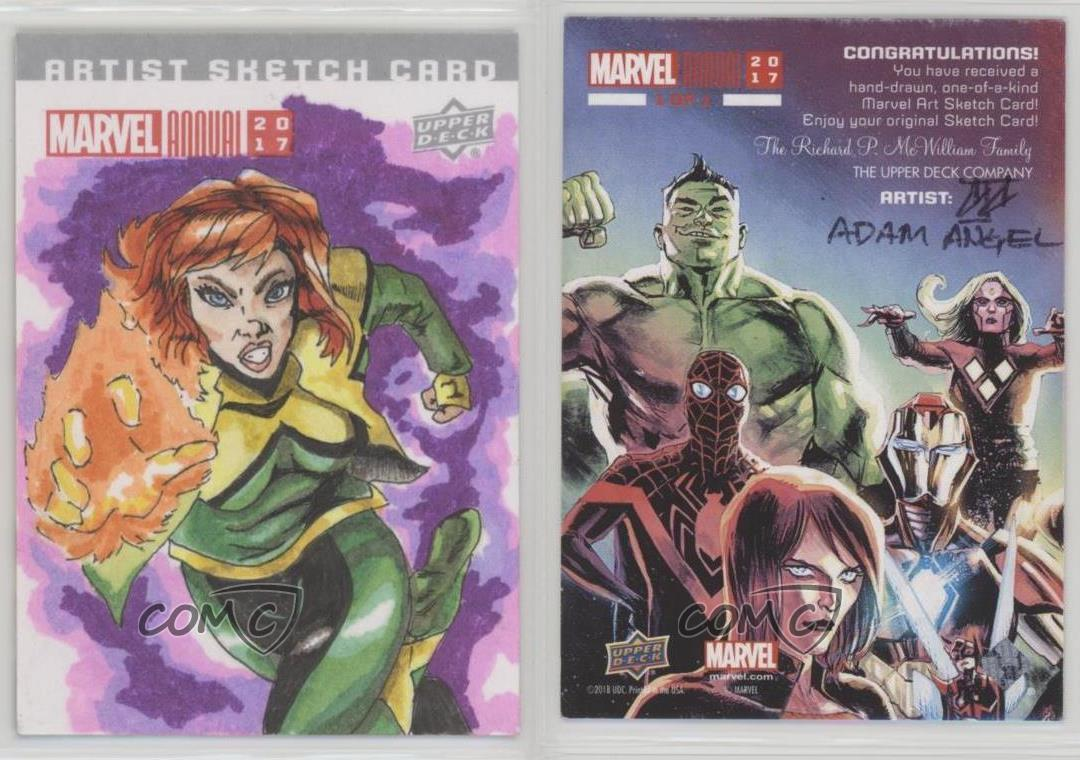 Upper Deck Marvel Spider-Man recepción 50 Pack = 500 cards!!!