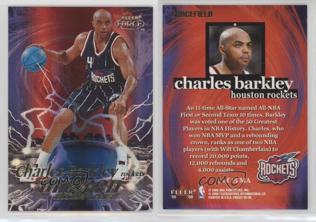 a review of charles barkleys comic book outrageous No politics for charles barkley after all the possibility of another book that barkley is the wit and wisdom of charles barkley and outrageous.
