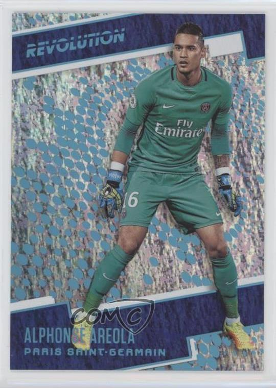 ecdfcfc750a #102 Alphonse Areola. Representative Image - Select Specific Item above to  see image of actual item
