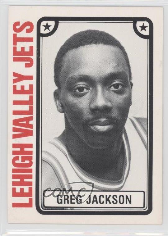 Verzamelkaarten: sport 1980-81 TCMA CBA Basketball Cards Pick From List