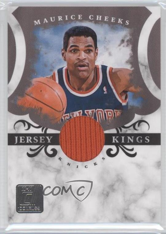 a5617e70404a  13 Maurice Cheeks. Representative Image - Select Specific Item above to  see image of actual item