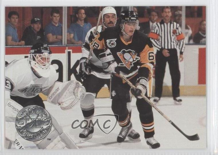 d87134f877d  92 Jaromir Jagr. Representative Image - Select Specific Item above to see  image of actual item
