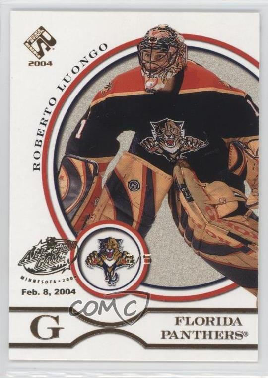 2003 04 Pacific Private Stock Reserve All Star Game 5 43 Roberto