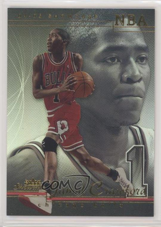 69a77a06 #62 Jamal Crawford. Representative Image - Select Specific Item above to  see image of actual item