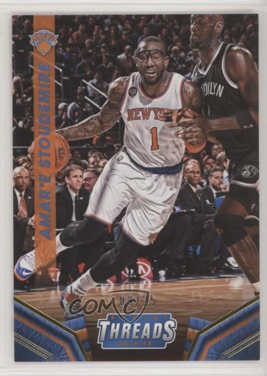 5d367a413d5  5 Amar e Stoudemire. Representative Image - Select Specific Item above to  see image of actual item