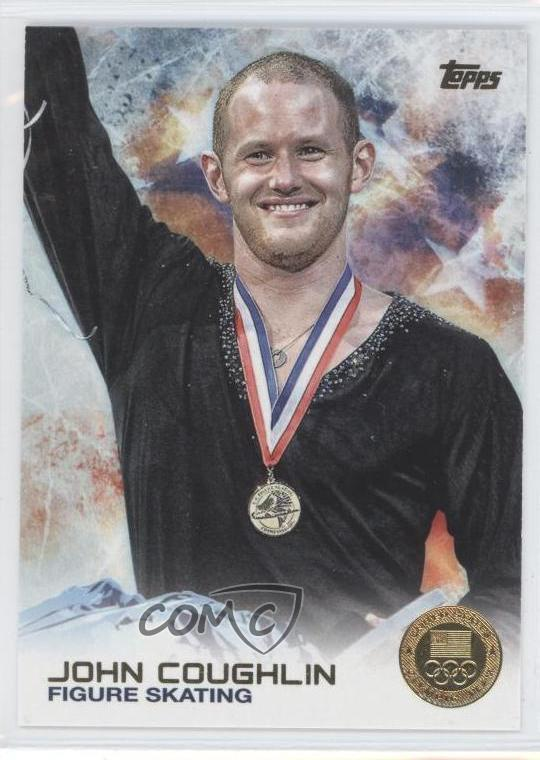 Sports Trading Cards & Accessories 2014 TOPPS OLYMPIC & PARALYMPIC TEAM BRONZE CARD PICK SINGLE CARD YOUR CHOICE