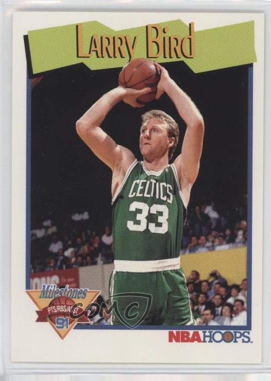 c371f78d86f  314 Larry Bird. Representative Image - Select Specific Item above to see  image of actual item