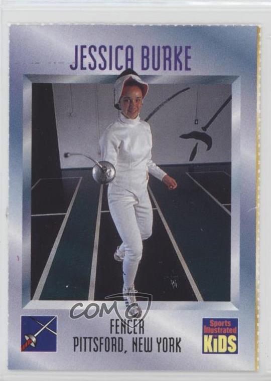 1997 Sports Illustrated for Kids Series 2 #609 Derek Downing MultiSport Card