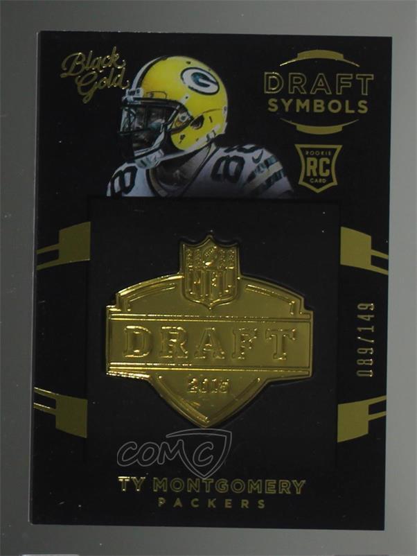 Sticker 150-oro negro-Panini