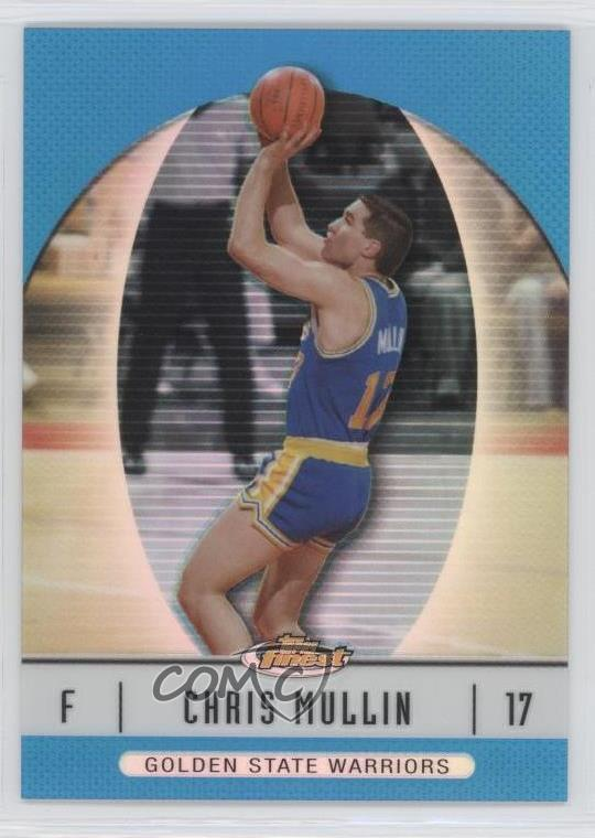 b3a43007d8ff  46 Chris Mullin. Representative Image - Select Specific Item above to see  image of actual item