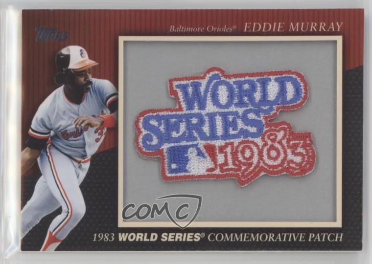 Verzamelingen Verzamelkaarten, ruilkaarten 2010 Topps Manufactured Commemorative Patch #MCP-40 Grady Sizemore Baseball Card