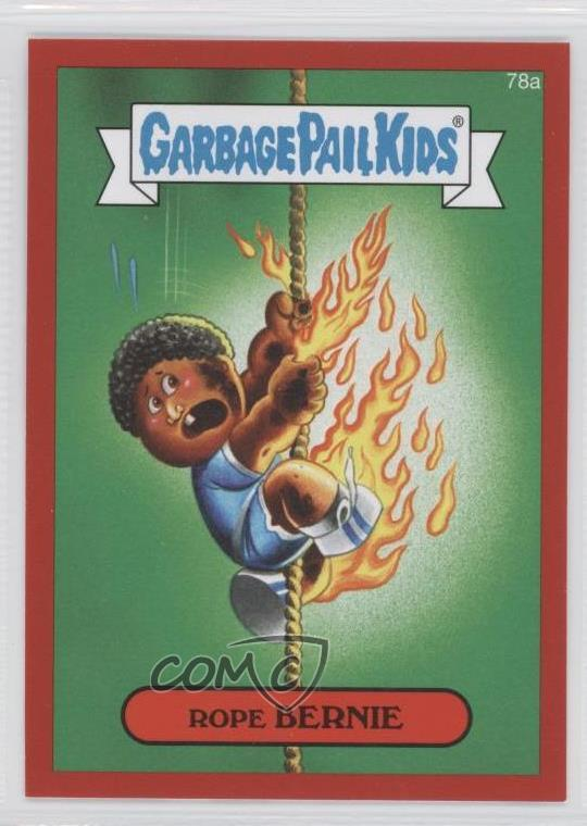 Trading Card Singles 2014 Topps Garbage Pail Kids Series 2 #97b Found Flint Non-sports Card 0c4 Collectibles