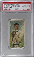 Christy Mathewson (Glove at Chest) [PSA AUTHENTIC]