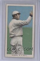 John McGraw (Finger Pointing Skyward) [Poor to Fair]