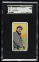 Ty Cobb (Bat on Shoulder) [SGC40VG3]