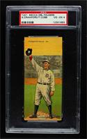 Ty Cobb, Sam Crawford [PSA 4 VG‑EX]