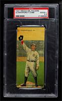 Ty Cobb, Sam Crawford [PSA 2.5 GOOD+]
