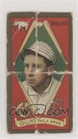 Eddie Collins (Closed Mouth) [Poor]