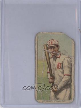 1914-16 Coupon Cigarettes Type 2 - T213-2 #BISW - Bill Sweeney [Poor]