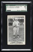 Rogers Hornsby [SGC40VG3]