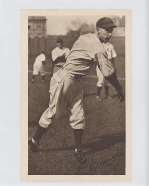 1931 Chicago Cubs Picture Pack Team Issue - [Base] #LOWA - Lon Warneke