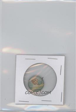1932-34 Orbit Gum Pins - PR3 - Unnumbered #JEHA - Jesse Haines [GoodtoVG‑EX]
