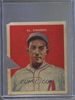 Al Simmons [Poor]