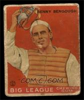 Benny Bengough [FAIR]
