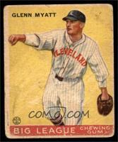 Glenn Myatt [POOR]