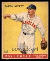 Glenn Myatt [FAIR]